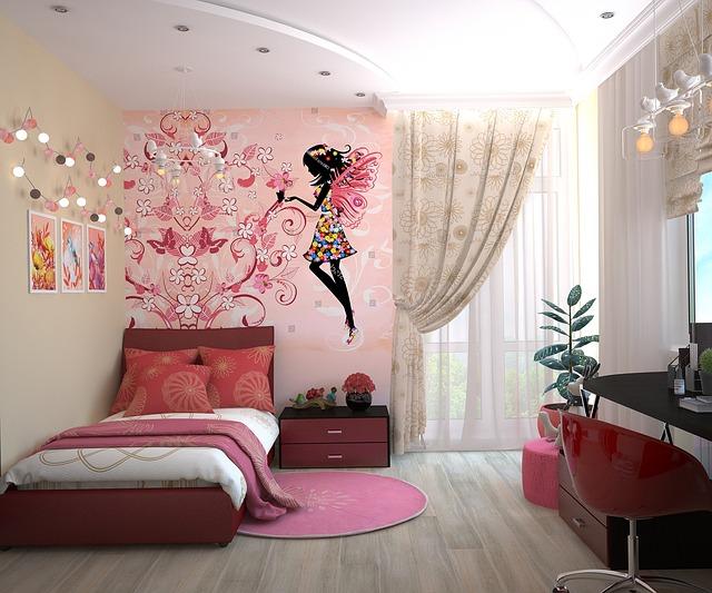 5 טיפים לעיצוב נכון של חדר הילדים